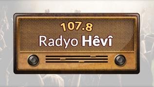 Radyo Hêvi