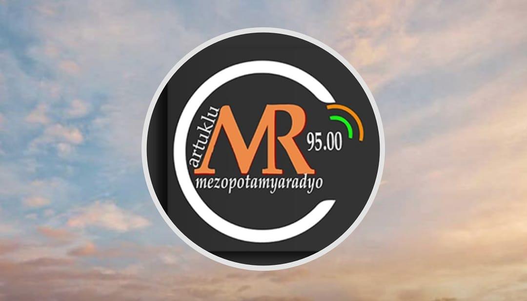Radyo Mezopotamya